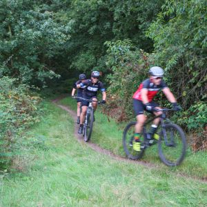 KeeBee MS Mountainbike 7 Sep 2019 Houthalen 16