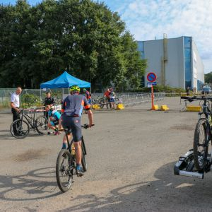 KeeBee MS Mountainbike 7 Sep 2019 Houthalen