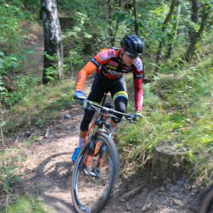 KeeBee MS Mountainbike 7 Sep 2019 Houthalen 41